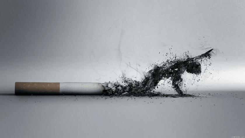 موضوع عن أضرار التدخين