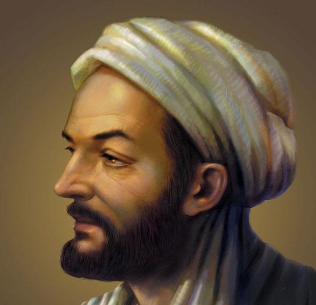 """عظماء صنعوا التاريخ """" ابن سينا """""""
