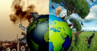 بحث كامل عن التلوث