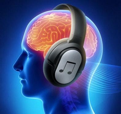 تأثير الموسيقى على الإنسان 2