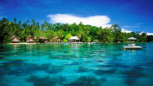 جزر سليمان