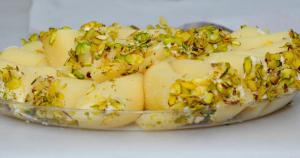 طريقة عمل حلاوة الجبن السوريّة