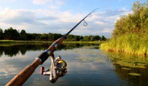 طرق صيد السمك