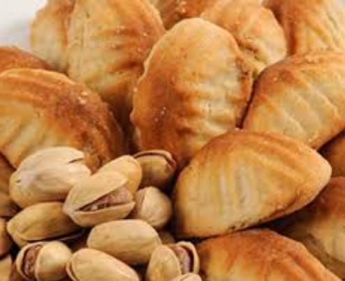 طريقة تحضير كعك العيد اللبناني