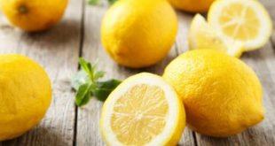 فوائد الليمون وأضراره