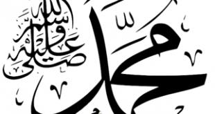 كيف كان يصلي الرسول صلي الله عليه وسلم