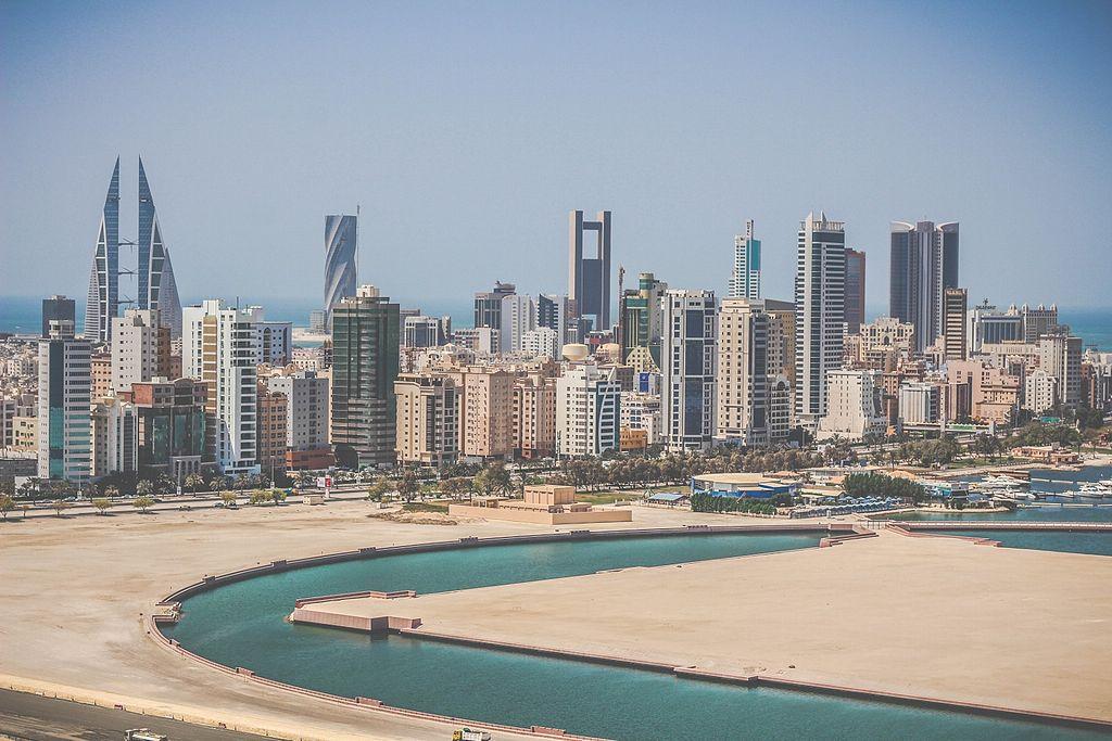 معلومات عن دولة البحرين - قلمي