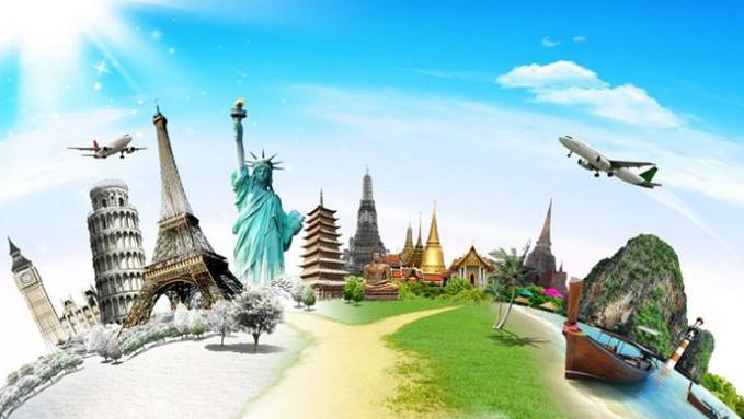 أفضل دولة سياحية