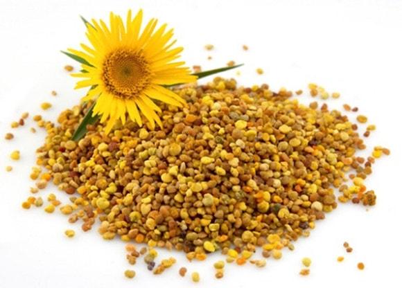فوائد طلع النخل مع العسل