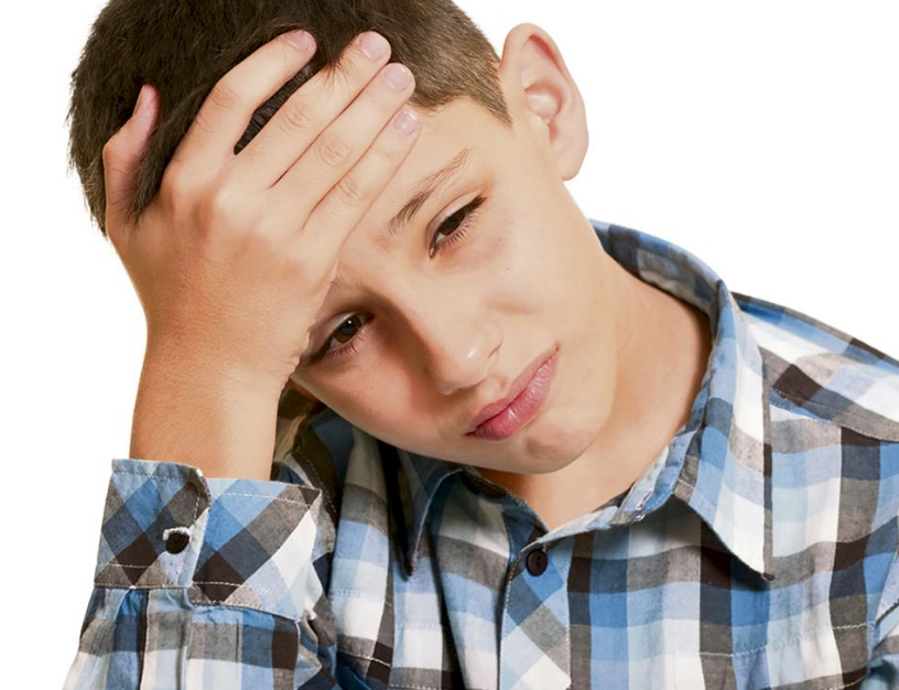 كيف أتعامل مع الطفل كثير البكاء؟