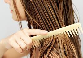 كيف أجعل شعري كثيف من الأمام