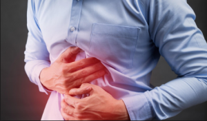 أعراض التهاب المرارة