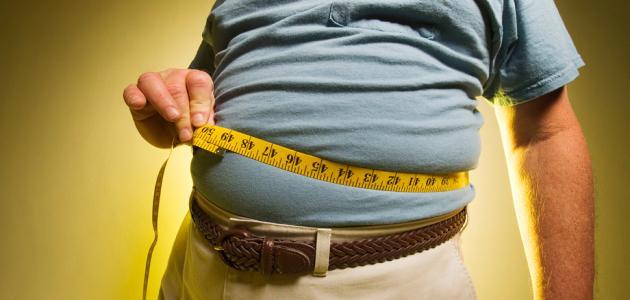 حرق الدهون في أسبوع