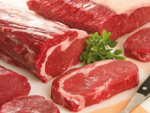 لحم الابل