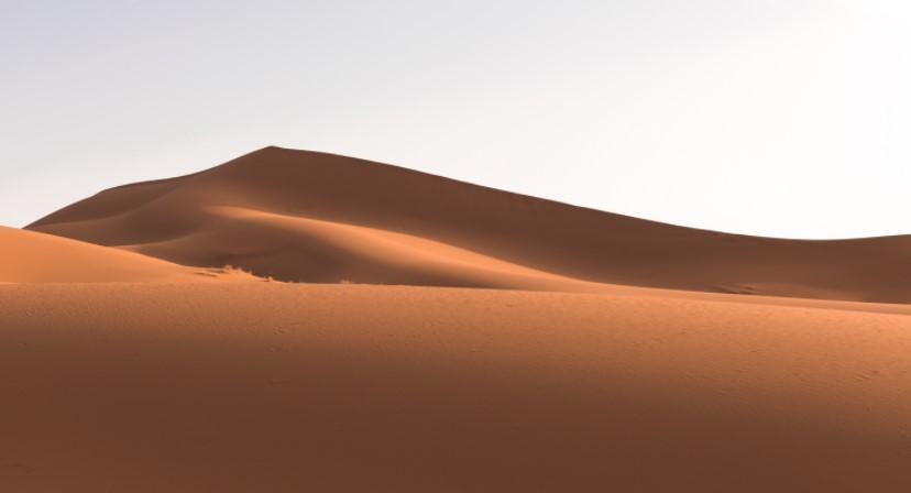 لماذا سميت صحراء الربع الخالي بهذا الاسم