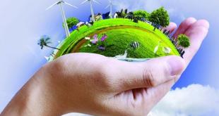 ما هو تعريف البيئة والعناصر التي تؤثر عليها؟