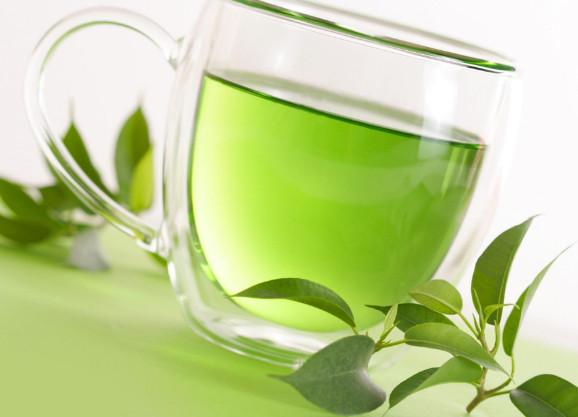 مضار الشاي الأخضر