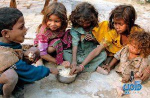 أسباب الفقر في الاسلام