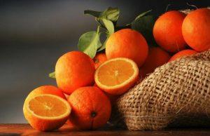 أضرار البرتقال
