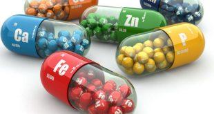 أفضل 5 فيتامينات تنمي قدراتك العقلية