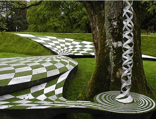اجمل حدائق في العالم- حديقة العلوم والرياضيات
