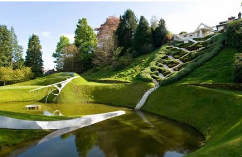 اجمل حدائق في العالم-حديقة العلوم والرياضيات