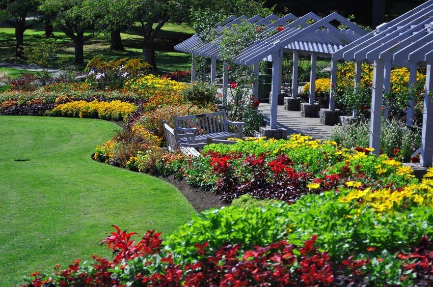 اجمل حدائق في العالم-حديقة ستانلي فانكوفر كندا