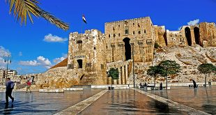 اذاعة عن حلب