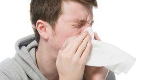 اسباب حساسية الانف