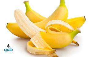 اضرار الموز