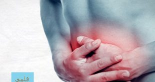 اعراض سرطان القولون والمعدة