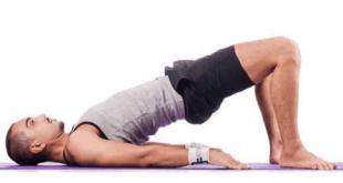 اعراض ضعف عضلات الحوض عند الرجال