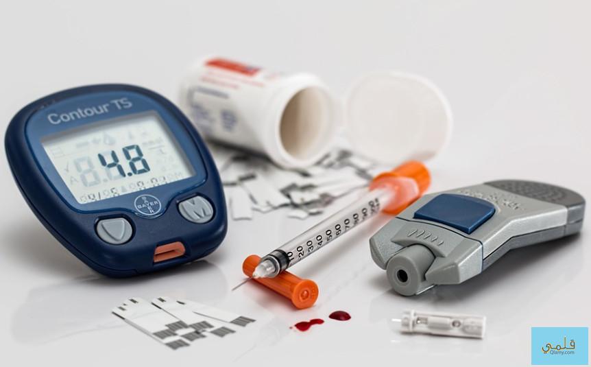 اعراض مرض السكري المبكرة عن النساء والاطفال والرجال