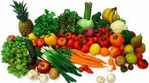 الغذاء الصحي اليومي للانسان