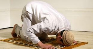 بحث عن الوضوء والصلاة