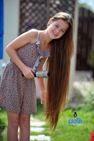 تطويل الشعر بسرعة فائقة
