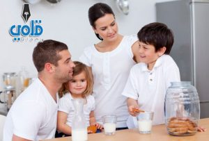 تعريف الأسرة في علم الاجتماع