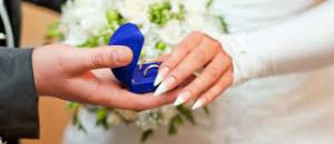 دعاء ليلة الزواج