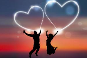 طرق الحب