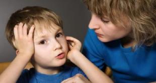 علاج تأخر النطق عن الأطفال بإذن الله تعالى