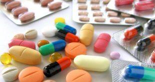 علاج حساسية الأدوية