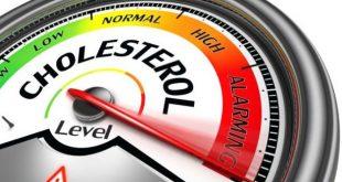 علاج مرض الكوليسترول