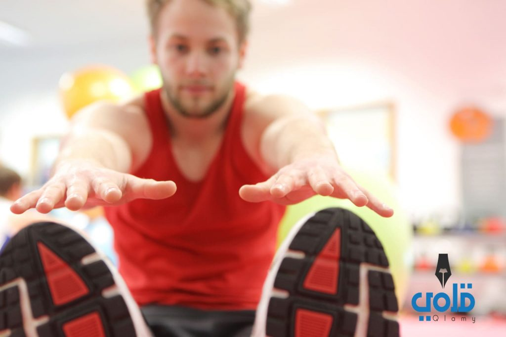 فوائد التمارين الرياضية