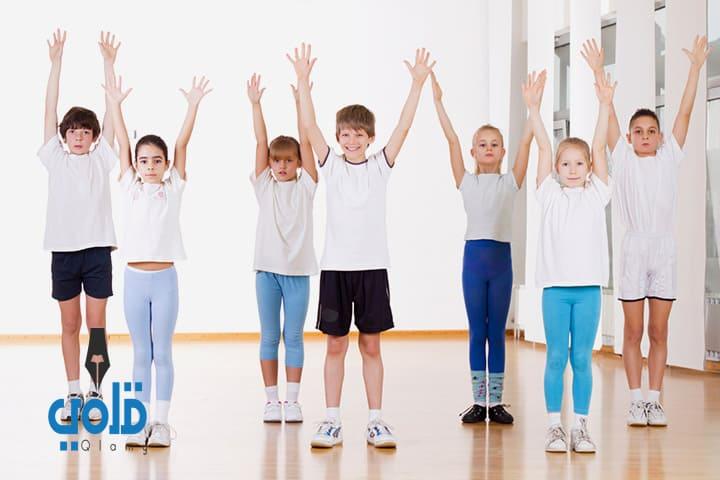 فوائد التمارين الرياضية1
