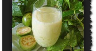 فوائد الجوافة للمعدة