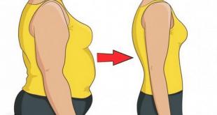 كيف اعرف وزني المثالي