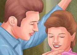 كيف تجعل فتاه تحبك بالكلام