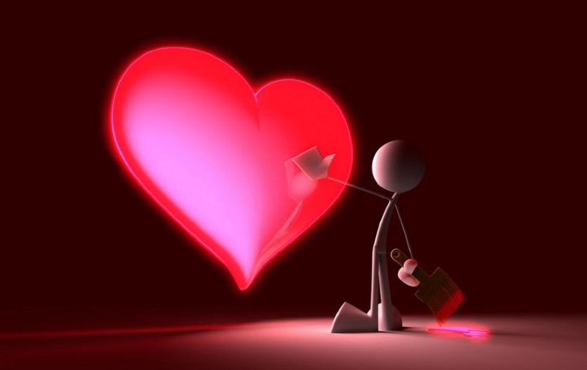 كيف تعرف الشخص يحبك