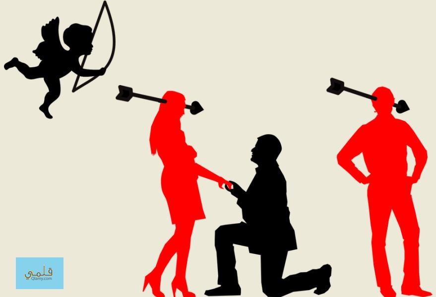 كيف تعرف المراة التي تخون زوجها