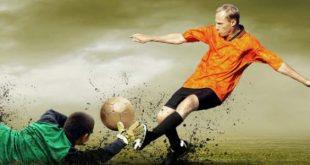 كيف تكون لاعب كرة قدم